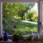 Praxisfenster Roswitha Carl, Praxis für Psychotherapie, Beratung, Coaching in Traunstein